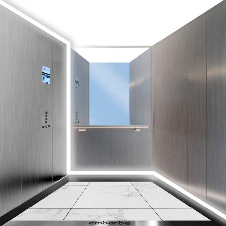 cabina-ascensor-embarba-diseño-ACERO-Z1