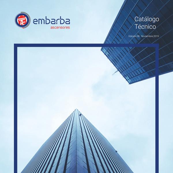 catálogo-técnico-portada-catálogo-embarba-ascensores