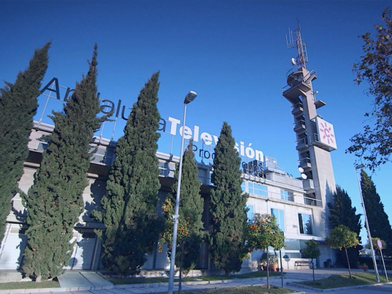 Referencias-ascensores-embarba-instalaciones- Canal-sur-RTVA-Málaga