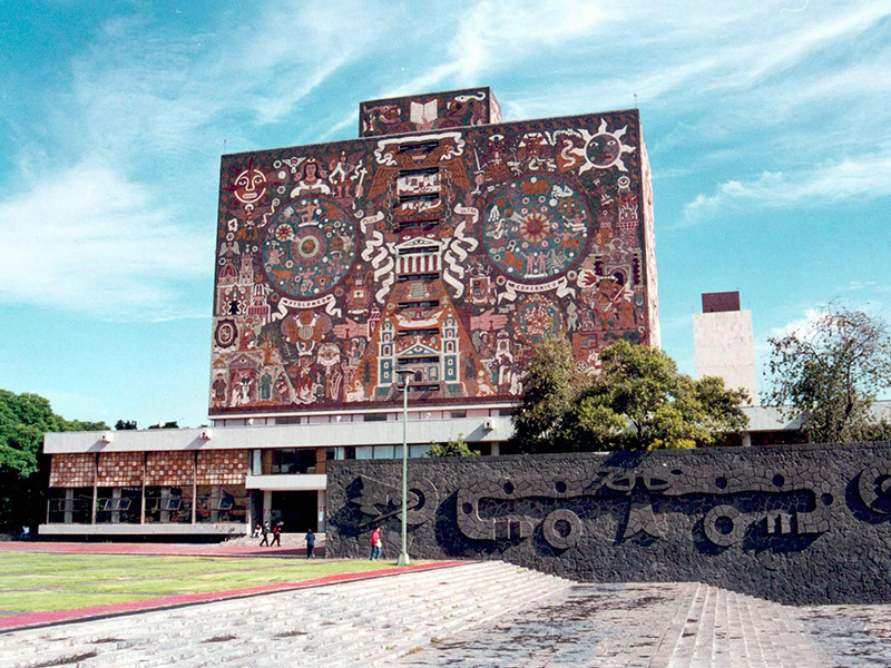 Referencias-ascensores-embarba-instalaciones- UNAM-mexico