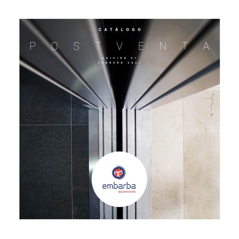 Catálogos ascensores Perú